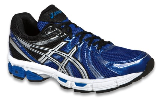 asics duomax support system