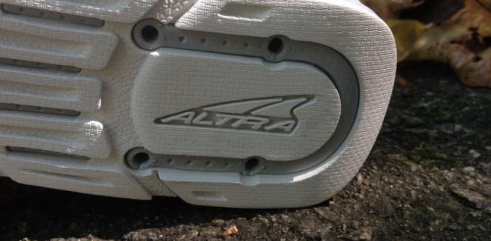 Altra The One Sole