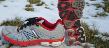 New Balance 890V4 Review