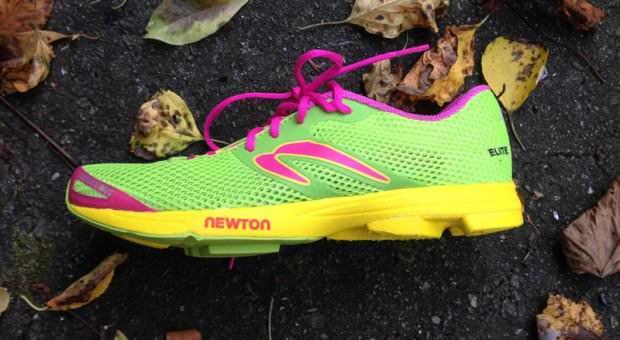 Newton Distance Elite Review | Running Shoes Guru