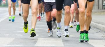 Top Marathon Shoes of 2013