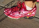 Mizuno Wave Creation 15 Review