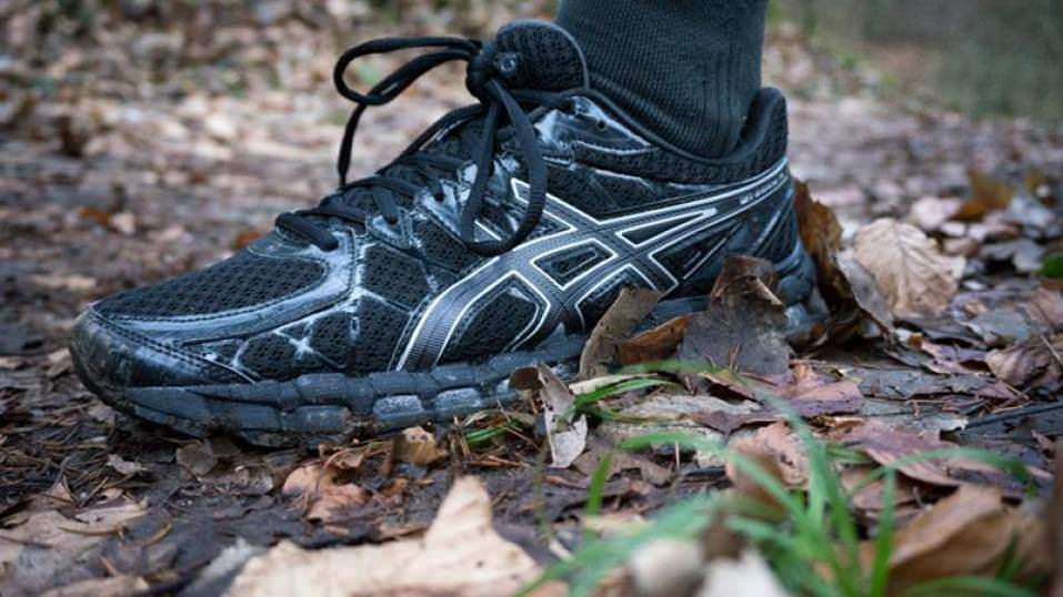 Asics Gel Kayano 20 Review