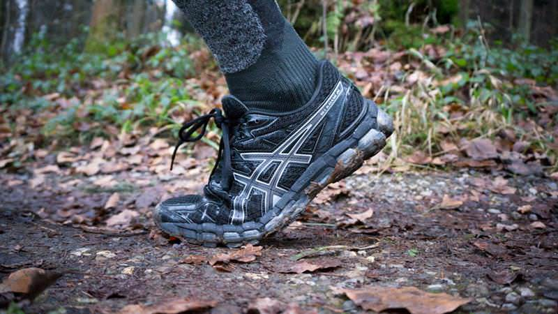 Spain Womens Asics Gel-kayano 20 - 2014 03 Asics Gel Kayano 20 Review