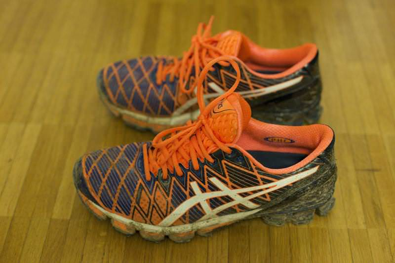 asics gel kinsei 5 review