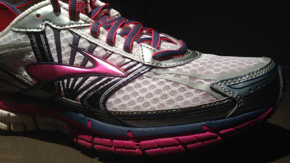 Brooks Adrenaline GTS 14 - Medial Side1