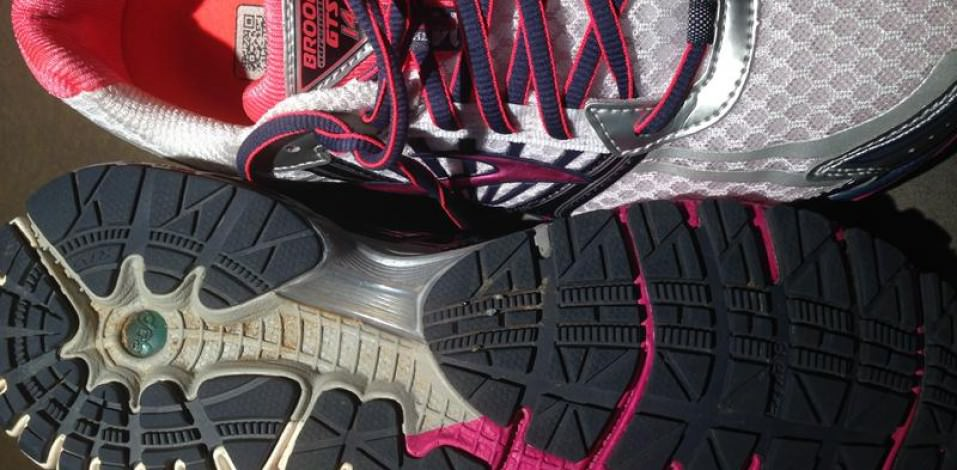 Brooks Adrenaline GTS 14 - Pair