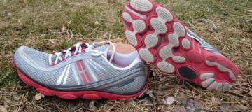 Brooks PureConnect 3 Review
