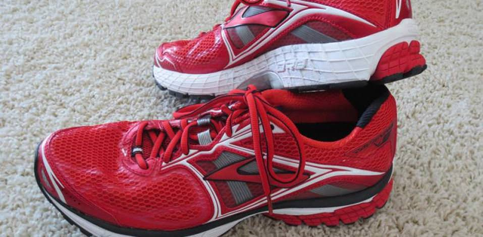 Brooks Ravenna 5 - Pair