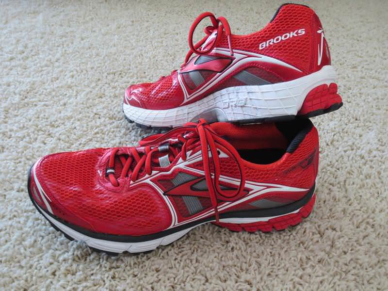 Brooks Ravenna 5 Running Shoe Review