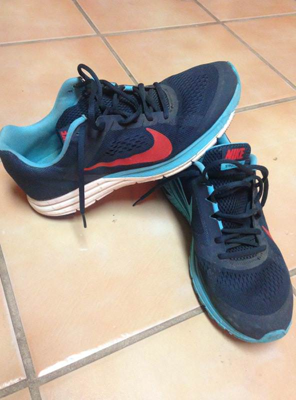 Nike Structure Triax 17 Review