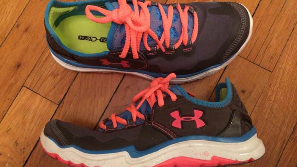 Under Armour Charge RC 2 - Pair
