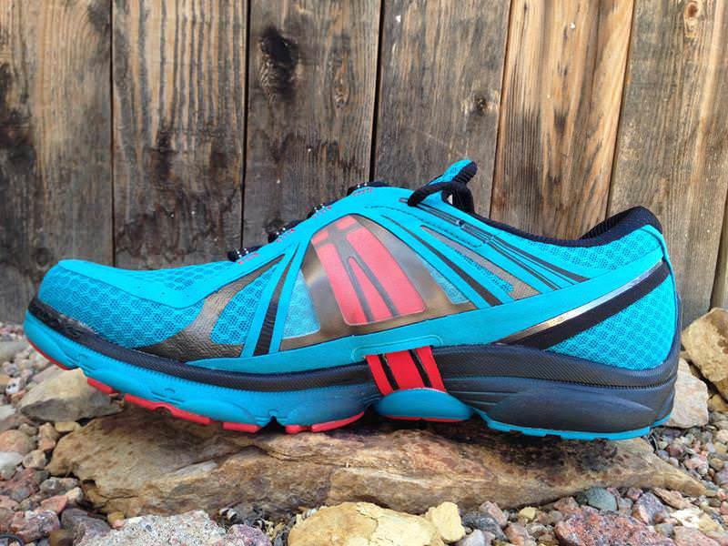 Pure Cadence 3 | Running Shoes Guru