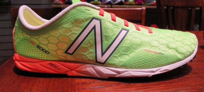 New Balance Spring 2014 Running Shoes Preview