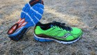 Saucony Triumph 11 Review