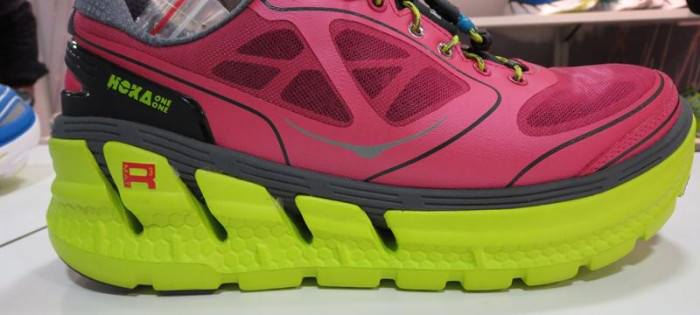 Hoka 2014 Running Shoes Preview