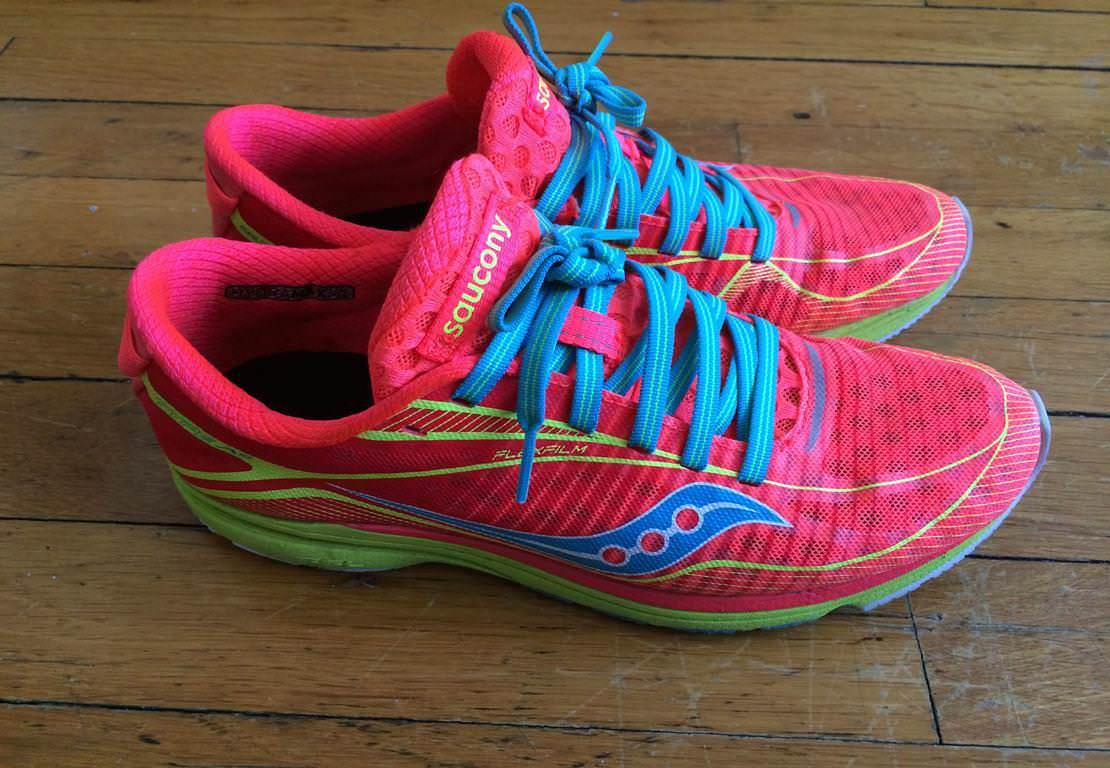 Saucony Type A6 Review | Running Shoes Guru