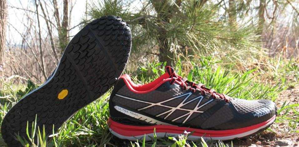 North Face Ultra Trail - Pair