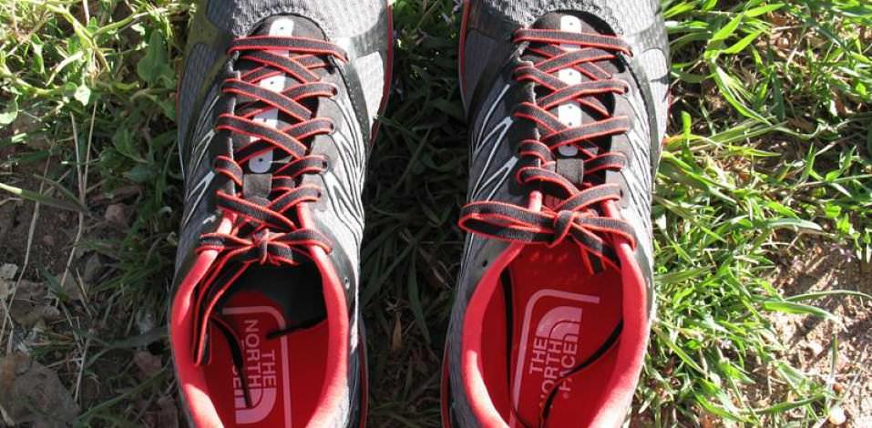 North Face Ultra Trail - Top