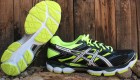 Asics Cumulus 16 Review