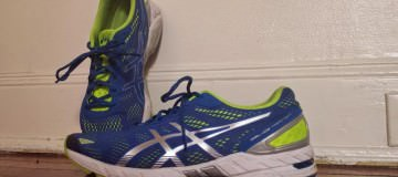 Asics Gel-DS Trainer 19 Review