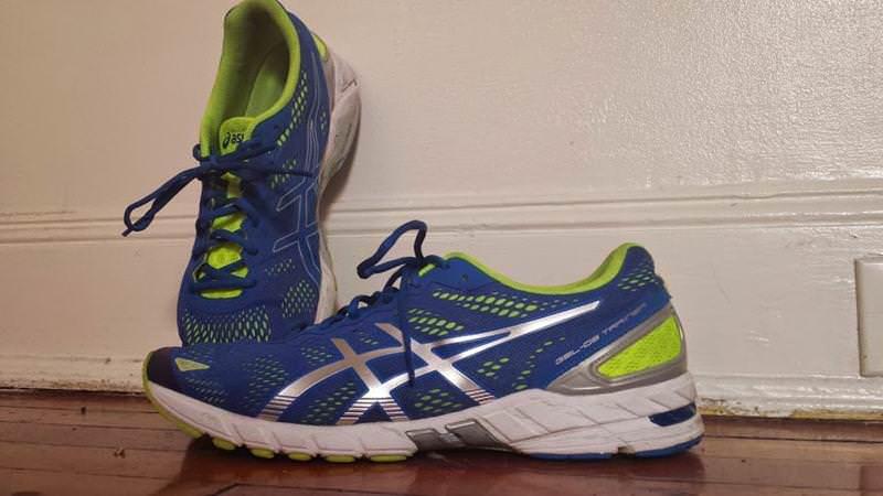 Asics Gel-DS Trainer 19 Review   Running Shoes Guru