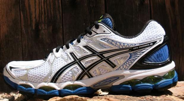 Asics Nimbus 16 Review | Running Shoes Guru