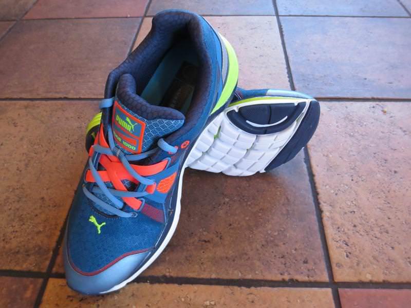 Puma Faas 1000 Review   Running Shoes Guru