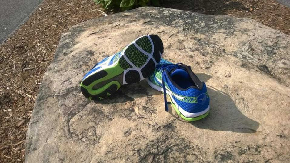 Mizuno Wave Sayonara 4 Review | Running Shoes Guru