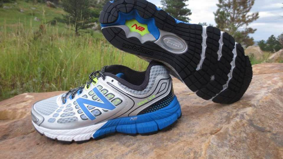 new balance 780 running shoes review