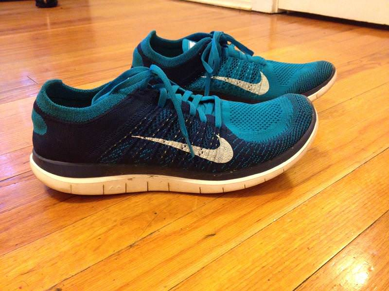 flyknit review