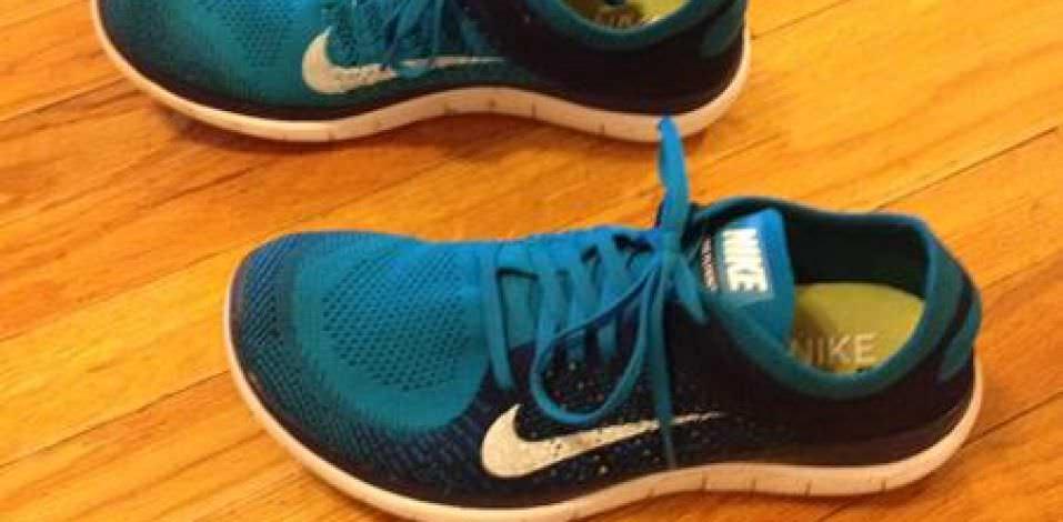 Culpable Lírico estrecho  Nike Free 4.0 Flyknit Review | Running Shoes Guru