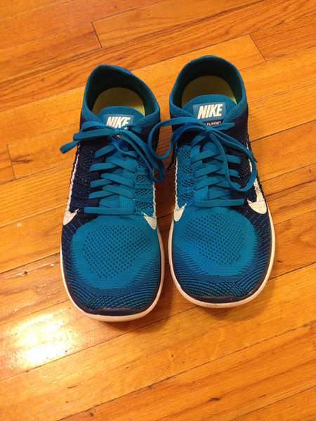 Danh gia Nike Free 4.0 Flyknit_ runningstore.vn