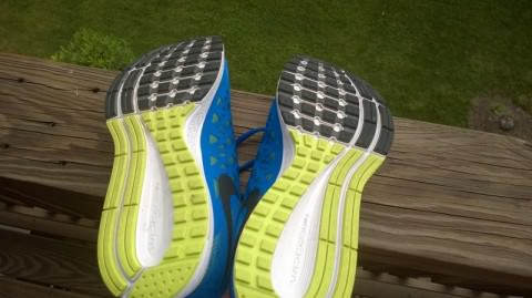 new concept 849e7 e4b19 Nike Zoom Pegasus 31 - Sole
