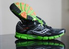 Saucony Mirage 4 Review