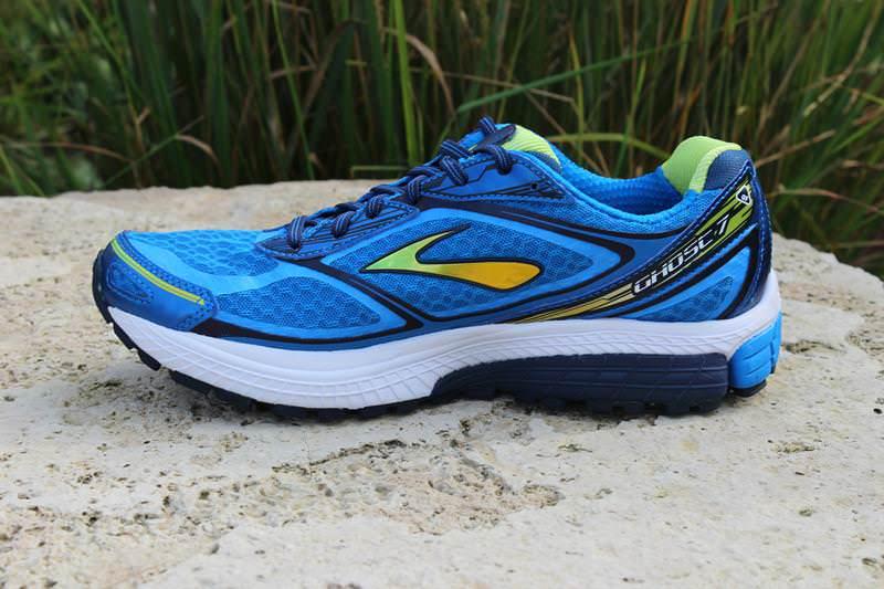 Brooks Ghost 7 Review | Running Shoes Guru