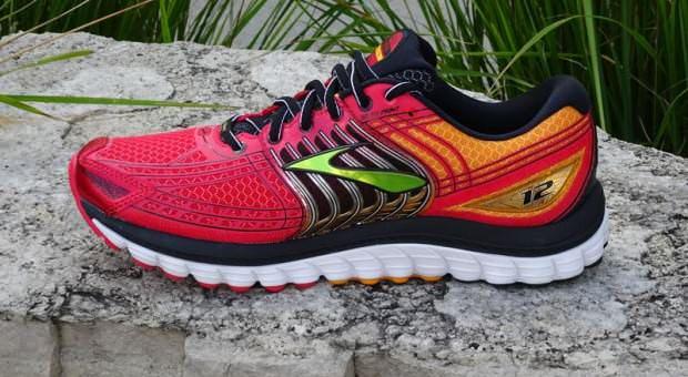 Brooks Glycerin 12 Review | Running Shoes Guru