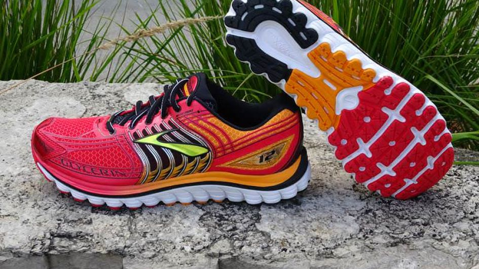 Brooks Glycerin 12 - Pair