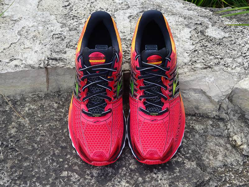 Brooks Glycerin 12 Review