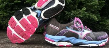 Mizuno Wave Enigma 4 Review