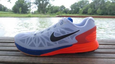 big sale eb2eb 40286 Nike LunarGlide 6 - Medial Side