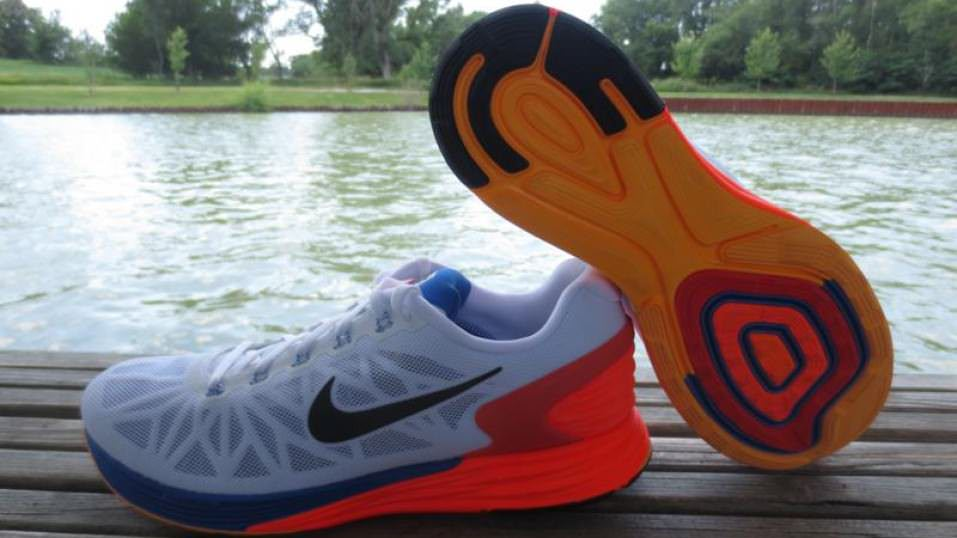 Nike LunarGlide 6 - Pair