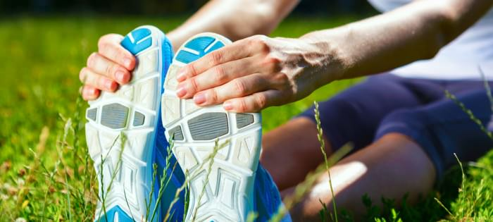 Best Running Shoes of 2014: Stability