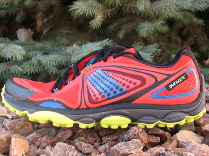 Brooks PureGrit 3 Review | Running