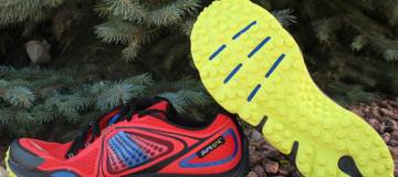 Brooks PureGrit 3 Review