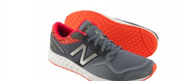 New Balance Launches Limited Edition Fresh Foam Zante NYC