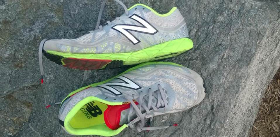Durante ~ deslealtad es bonito  New Balance 1600 v2 Review | Running Shoes Guru
