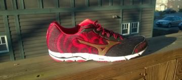 Mizuno Wave Hitogami 2 Review