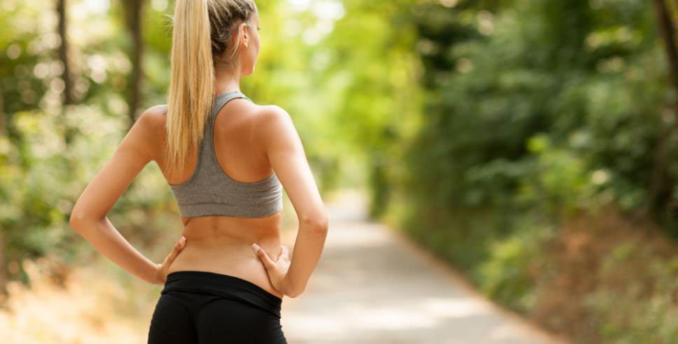 5 Training and Nutrition Tips to Achieve your Running Weight