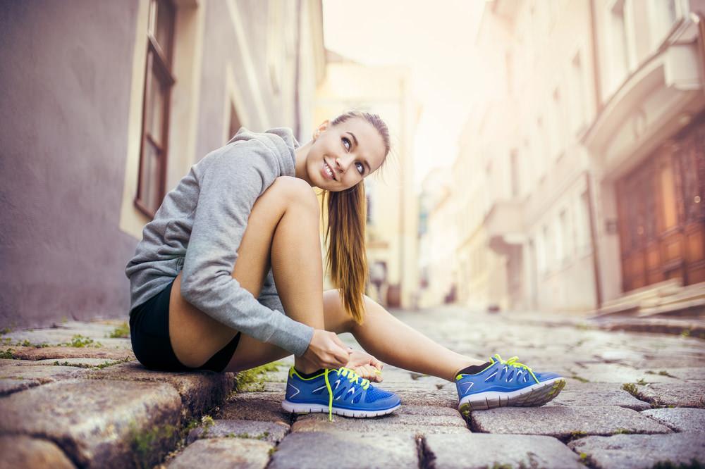 Running Shoes Guru - Magazine cover
